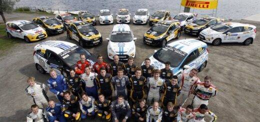 WRC Academy