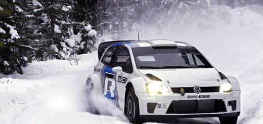 Volkswagen Polo R WRC 1