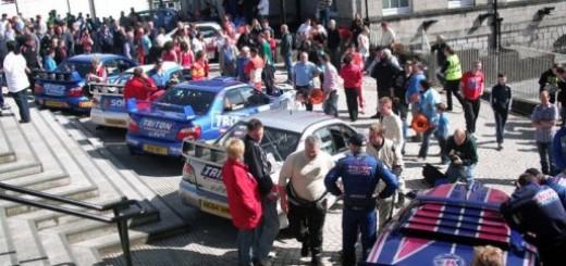 Armagh 2011