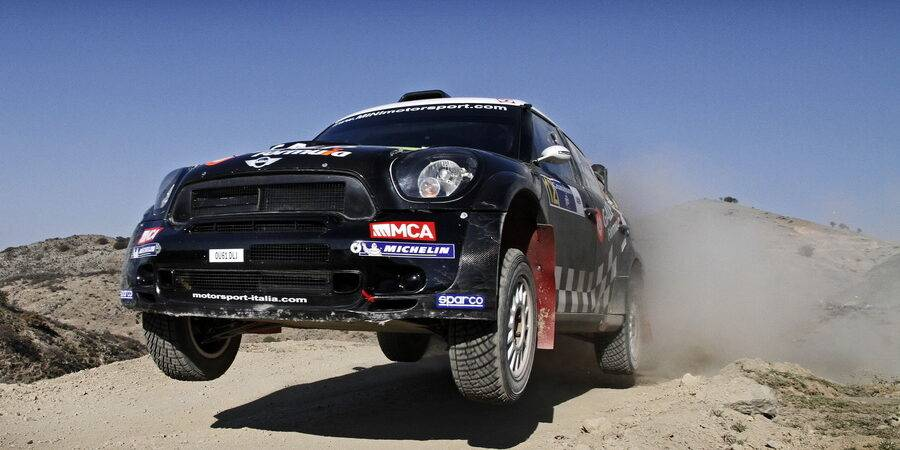 araujo and wrc team mini portugal make their mark in mexico world rally blog world rally blog