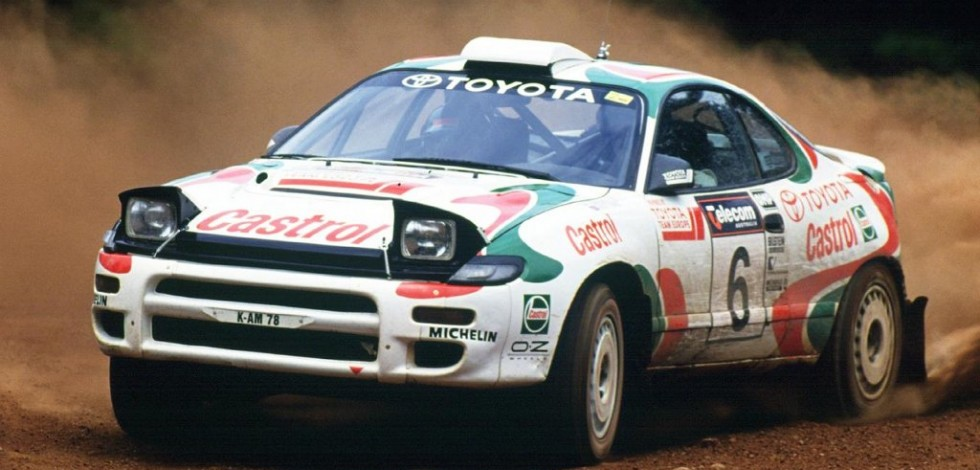 Quest: The best looking rally car livery - World Rally Blog