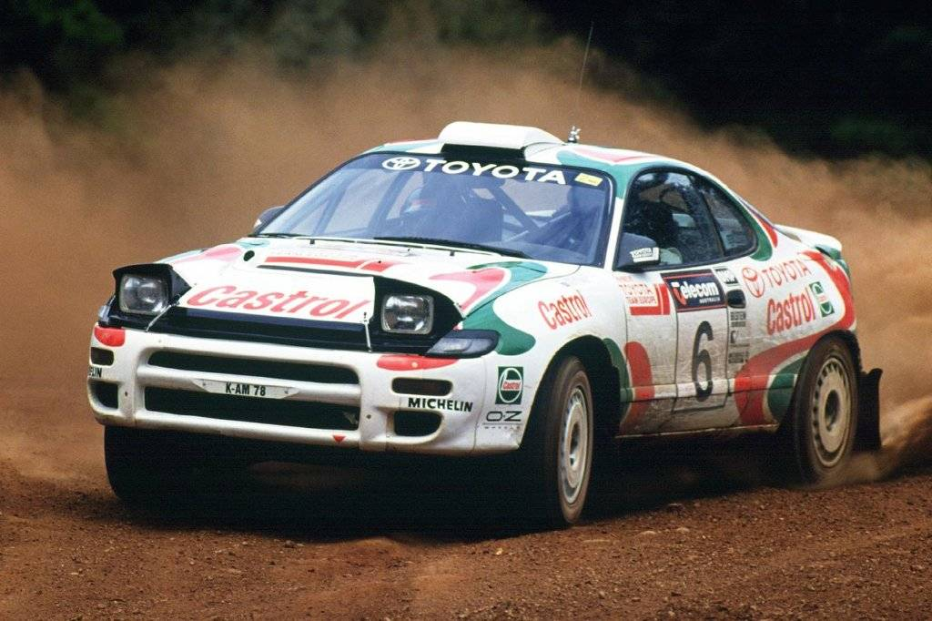 Quest The Best Looking Rally Car Livery World Rally Blog