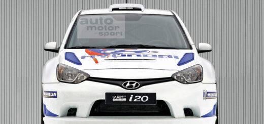 Hyundai i20 concept