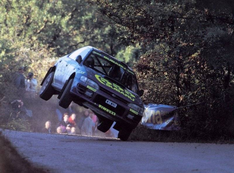 Mcklein Photography Is Looking For Ultimate Colin Mcrae