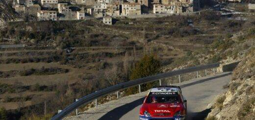 Rallye Monte Carlo 2006