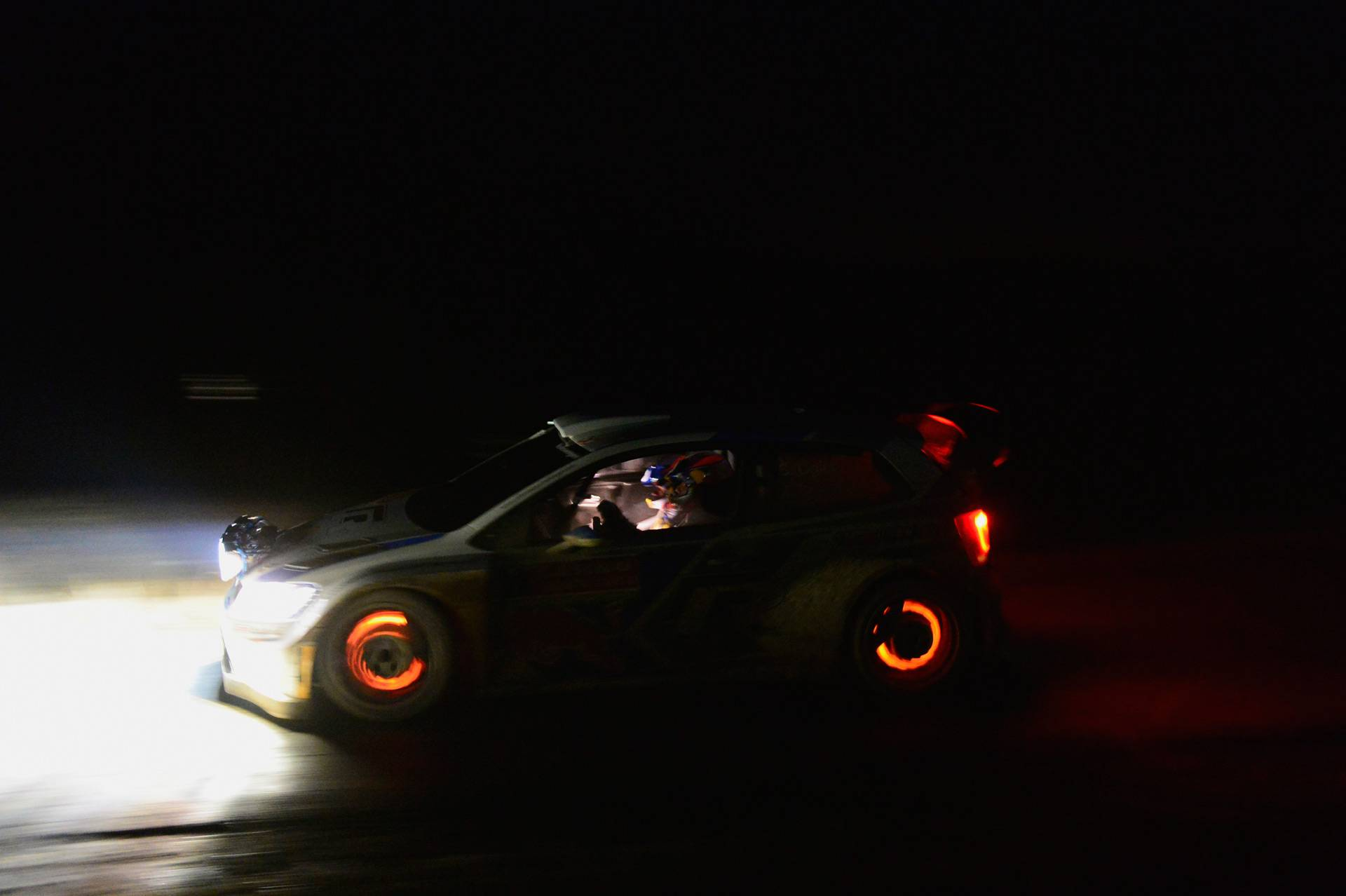 Photo Rally: One pick from Rallye Monte Carlo - World Rally Blog