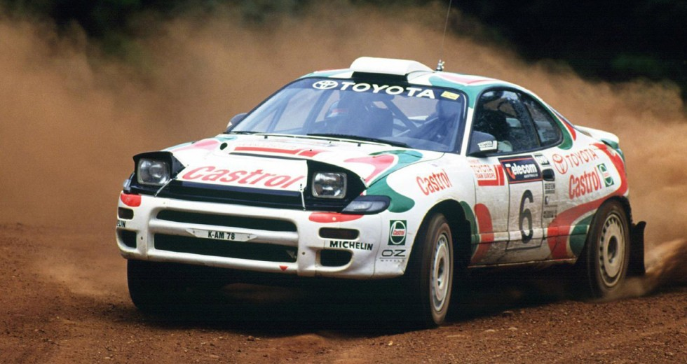 Petition to let Toyota know we want them back in WRC! - World ...