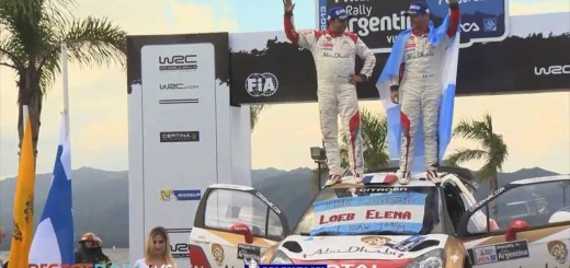 Almost Argentina time: Best of Rally Live 2013 video report