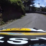 Video: Kubica – Mazur onboard, Rally Casentino 2014