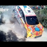 Rally Catalunya video recap, done right