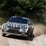 Škoda Motorsport teaser: new Fabia R5