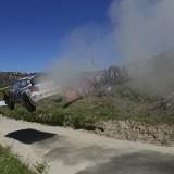 Sébastien Ogier (F), Julien Ingrassia (F) Volkswagen Polo R WRC (2015) WRC Rally Portugal 2015