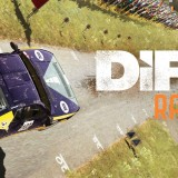 Dirt Rally, update 0.5 aka the Tarmac Terrors