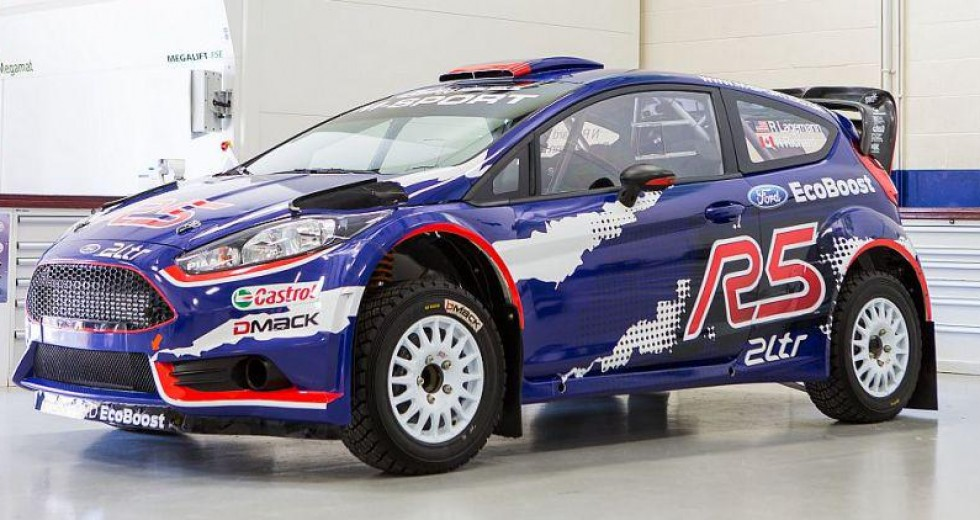 R5... Coming to America! - World Rally Blog