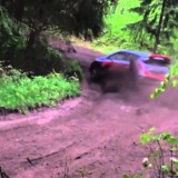 "Hayden Paddon's ""Rally Poland Warm-Up"""