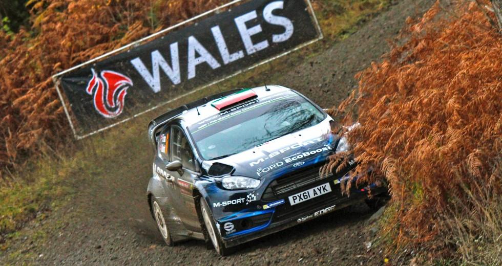 Rallye g b
