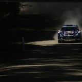 Jari-Matti Latvala (FIN), Miikka Anttila (FIN) Volkswagen Polo R WRC (2015) WRC Rally Australia 2015