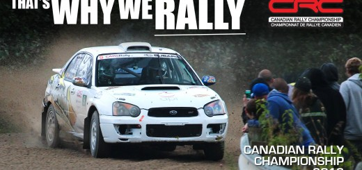 Rally America: This Is How It Should Be Done